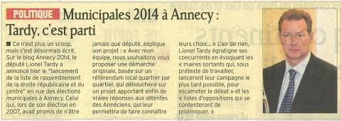 annecy,election,liste,tardy,annecy 2014