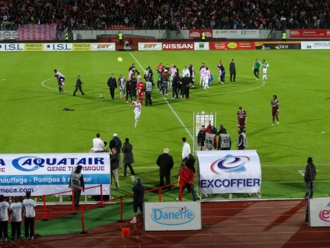 annecy,parc des sports,foot,etg,ligue 1