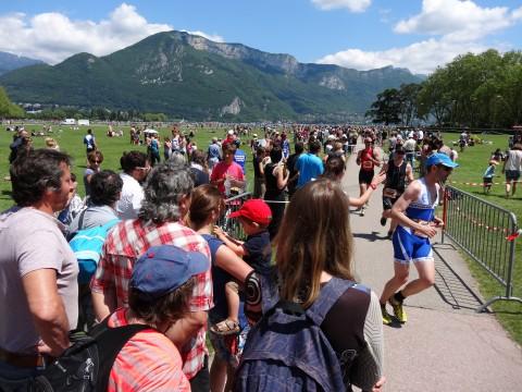 annecy,sport,triathlon,course,nage,cyclisme
