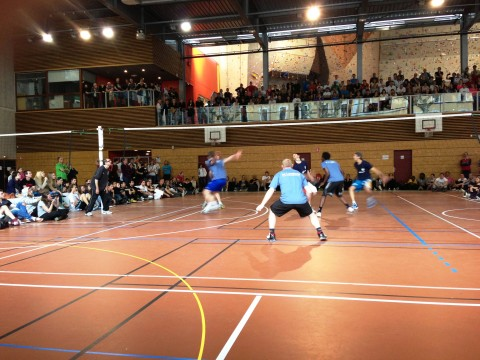 annecy,parmelan,sport,quartier,volley,tournoi